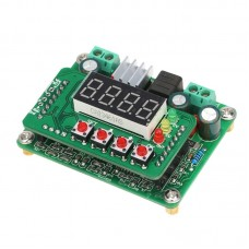 B3603DC-DC Digital Control Step-down Module Regulator Power Supply Voltmeter Ammeter 36V 3A 108W