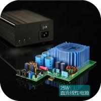 USB Port + DC Port Linear Power Supply 25VA / 5V 3.5A Ultra-Low Noise HIFI Xmos