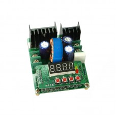 Buck-3606 DC-DC Digital Control Step-down Module Regulator Power Supply Voltmeter Ammeter 36V 6A 216W