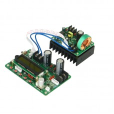 ZXY-6010S Programmable Switch Power Supply Single Output DC-DC Modularization 60V 10A 600W