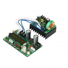 ZXY-6010S Programmable Switch Power Supply Single Output DC-DC Modularization 60V 10A 600W