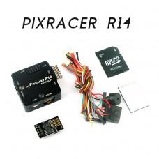Pixracer R14 Autopilot Xracer Flight Controller Mini PX4 Control Board for RC FPV Quadcopter