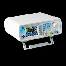 JDS6600-60M Digital Control DDS Signal Generator Function Arbitrary Waveform Pulse Signal Source Frequency Meter