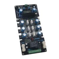 LME49830+K1530/J201 300W Mono Power Amplfier Board High-end Pure Class