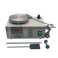 Laboratory Magnetic Stirrer Constant Temperature with Heating Plate 220V Hotplate Mixer 85-2