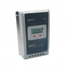 EPsolar Tracer 40A MPPT Solar Panel Controller Charge Regulator Max 100V Tracer4210A