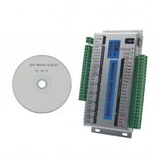 4 Axis USB Mach3 2000KHZ XHC Motion Control Card Breakout Board CNC Router