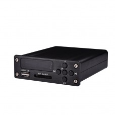 ZL D5 APE Lossless Music Player Digital Audio HiFi Signal Amplifier