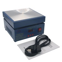 946C Electronic Hot Plate Preheating Station for PCB SMD Heating Work 220/110V