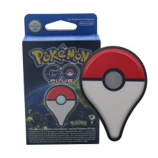 Nintendo Pokemon Go Plus Bluetooth Wrist Band Watch Bracelet with Genuine Chip US Version