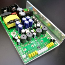 JY-HB1504D Power Amplifier Module 4/3/2-channel High Efficiency +/-37V +/-12V