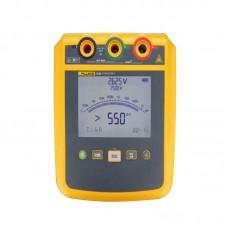 FLUKE F1535 Insulation Resistance Tester 2500V 2mA Circuit Detection 500Gohm