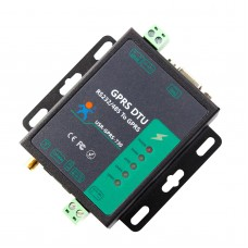RS232+485 Serial to GPRS DTU GSM Wireless Data Transmission Module USR-GPRS232-G730