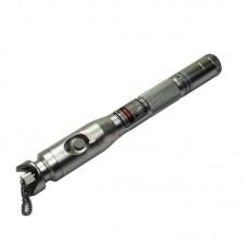 VFL650-1S 10mw 5km BoB Pen-Type Fiber Optic Light Source Laser VFL Visual Fault Locator