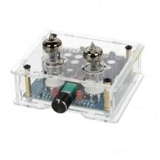 6J1 Hi-Fi Tube Amplifier Speaker Module Support CD/DVD/MP3