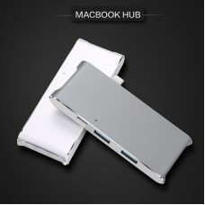 Type-C HUB+ 4K Display USB3.1 HDMI USB3.0 Ports Charge HUB Card Reader MACBOOK Converter EMC YC-204