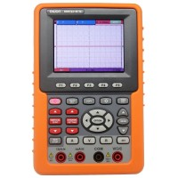 OWON Handheld HDS1021M-N DSO Digital Oscilloscope Multimeter 2 in 1 20MHz 3.7'' TFT