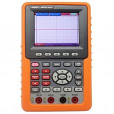 OWON Handheld HDS1021M-N DSO Digital Oscilloscope Multimeter 2 in 1 20MHz 3.7'' TFT