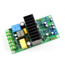 L15D-PRO IRS2092S Audio Amplifier Board 300W Class D Digital Mono Amplifier Board with Relay Protection