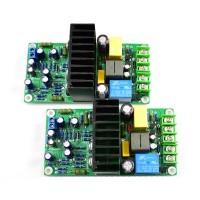 2PCS L15D-PRO IRS2092S Audio Amplifier Board 300W Class D 2-channel Digital Amplifier Board 300W