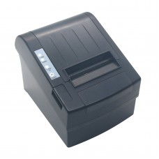 80mm 300mm/sec POS-8220 Thermal Receipt Printer Auto Cutter USB/Ethernet/Serial