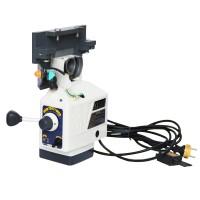 ALSGS 110V 220V Power Feed for Vertical Milling Machine X Y Axis AL-310SX