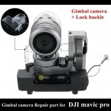 DJI Mavic Pro Gimbal Camera Assembly, 4k Video Camera and Gimba Original DJI