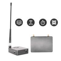 LM-COFDM1W Digital Video UAV Wireless Transmitter Receiver Transceiver HDMI COFDM