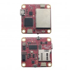 Flytower PRO F4 Flight Controller Board for RC Racing Drone Qudcopter