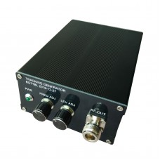 MS2601 MS610 ANRITSU Command Spectrum Analyzer Tracking Generator Source 50K-1.8G