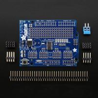 Adafruit 6-Channel 12-bit PWM/Servo Shield - I2C Control Module