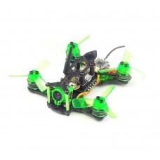 Happymodel Mantis85 85mm FPV Racing Drone w/ Supers_F4 6A BLHELI_S 5.8G 25MW 48CH 600TVL BNF Frsky Version