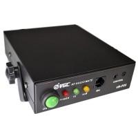 UHF Ham RF Radio Power Amplifier DMR for Interphone Walkie-talkie VR-P25D