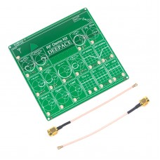 KC951021  RF DEMO Kit RF Signal Receive Transmit for Network Learner