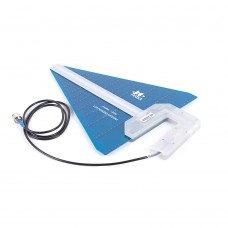 KC R100 Log Periodic Broadband Antenna for Field Strength Detection and Direction Finding