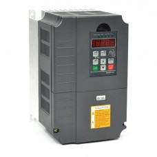Updated GT 5.5KW 220V 10HP 34A VFD Variable Frequency Drive Inverter