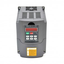 4KW 220V Variable Frequency Drive Inverter VFD 5HP for CNC