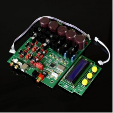 ES9018 ES9018S DAC Q8 Ver2.2 HiFi Audio Decoder Assembled Board