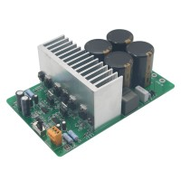 Top Iraud2000 Class D Amplifier Finished Board 2000W Irs2092s Digital Amplifier Board w/ ELNA 10000uF80V Capacitor
