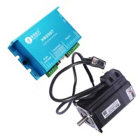 Leadshine 300W 3-phase Hybrid Servo Drives Set HBS57 Drive+573S20EC-1000 Motor
