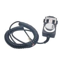 Universal Handheld MPG Manual Pulse Generator Handwheel Encoder for CNC NC