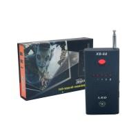 Monitor Wireless Signal Detector Lens Finder Camera Hunter Tracker Security Sensor Alarm
