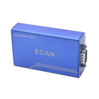 ECAN PC USB CAN Bus Tool Analyzer Module Compatibel with PEAK PCAN USB