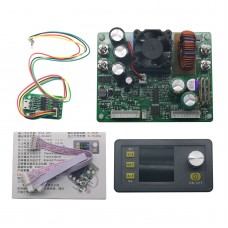 RD DPS5015-USB Communication Buck Power Supply LCD Step-down Voltage Converter 50V