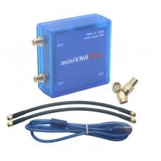 VNA 1M-3GHz Vector Network Analyzer Kit miniVNA Tiny VHF/UHF/NFC/RFID RF Antenna Analyzer VNA Signal Generator SWR/S
