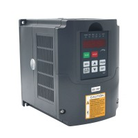 2HP 1.5KW 220V 7A Variable Frequency Drive Inverter VFD CNC Speed Control