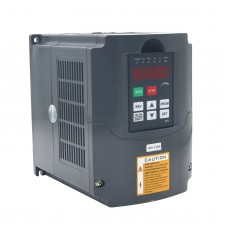 3HP 2.2KW 220V Variable Frequency Drive Inverter VFD 3HP 10A
