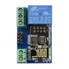 Wifi Network Relay Module ESP8266 5V Wireless APP Remote Control Switch