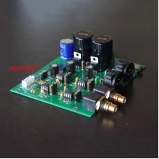 ES9028Q2M ES9028 I2S Input Decoder Board Mill Board DAC Balanced Output