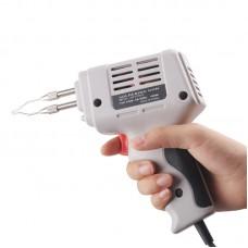 220V-240V 100W Multi-function Soldering Gun Iron Welding Solder Tool Rapid Heating